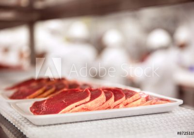 Buffalo Meat Suppliers in India