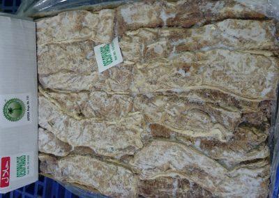 Frozen Oesophagus