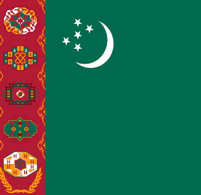 Export to Turkmenistan