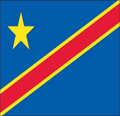 Export to DR Congo
