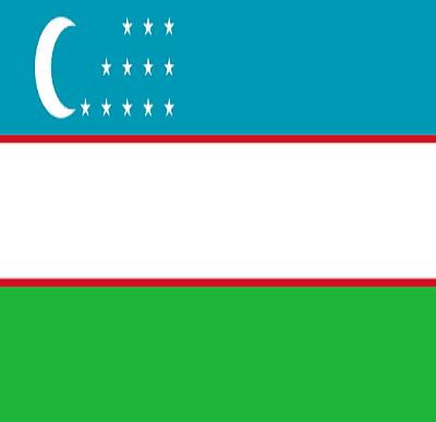Export to Uzbekistan